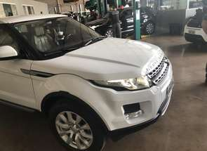 Land Rover Range R.evoque Pure 2.0 Aut. 5p em Brasília/Plano Piloto, DF valor de R$ 99.000,00 no Vrum