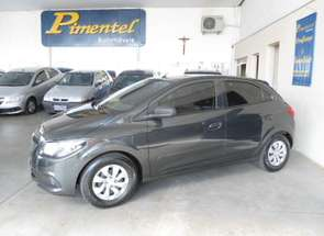Chevrolet Onix Hatch Joy 1.0 8v Flex 5p Mec. em Belo Horizonte, MG valor de R$ 37.900,00 no Vrum