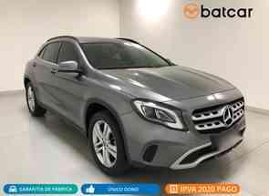 Mercedes-benz Gla 200 Style 1.6 Tb 16v/Flex Aut. em Brasília/Plano Piloto, DF valor de R$ 140.000,00 no Vrum