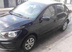 Volkswagen Voyage 1.0 Flex 12v 4p em Belo Horizonte, MG valor de R$ 52.900,00 no Vrum