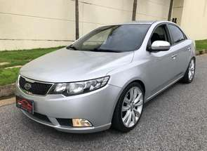 Kia Motors Cerato 1.6 16v Aut. em Belo Horizonte, MG valor de R$ 39.900,00 no Vrum