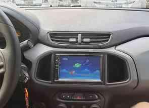 Chevrolet Joy Plus 1.0 8v 4p Flex Mec. em Guará, DF valor de R$ 49.000,00 no Vrum