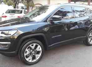 Jeep Compass Longitude 2.0 4x4 Dies. 16v Aut. em Belo Horizonte, MG valor de R$ 147.800,00 no Vrum