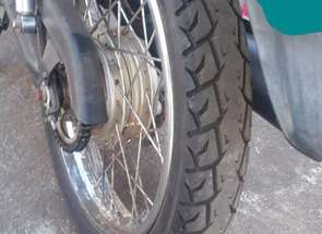 Honda Cg 150 Fan Esi/ 150 Fan Esi Flex em Goiânia, GO valor de R$ 8.100,00 no Vrum