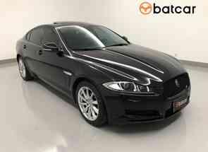 Jaguar Xf 2.0 Gtdi Sport Luxury 240cv Aut. em Brasília/Plano Piloto, DF valor de R$ 125.500,00 no Vrum
