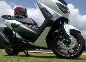 Yamaha Nmax 160 em Extrema, MG valor de R$ 13.000,00 no Vrum