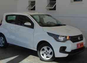 Fiat Mobi Like 1.0 Fire Flex 5p. em Brasília/Plano Piloto, DF valor de R$ 32.800,00 no Vrum