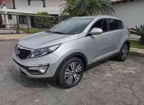 Kia Motors Sportage LX 2.0 16v/ 2.0 16v Flex Aut. em Brasília/Plano Piloto, DF valor de R$ 74.900,00 no Vrum