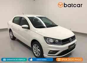 Volkswagen Voyage 1.6 Msi Flex 16v 4p Aut. em Brasília/Plano Piloto, DF valor de R$ 50.000,00 no Vrum