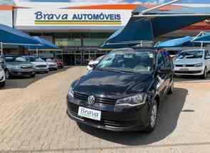 Volkswagen Gol City 1.6 MI Total Flex 8v 4p em Brasília/Plano Piloto, DF valor de R$ 30.900,00 no Vrum