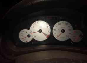 Peugeot 206 Sw Escapade 1.6 16v Flex 5p em São Bernardo do Campo, SP valor de R$ 4.500,00 no Vrum