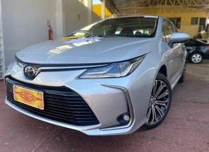 Toyota Corolla Altis 2.0 Flex 16v Aut. em Goiânia, GO valor de R$ 162.900,00 no Vrum