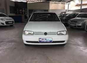 Volkswagen Gol 1.6 MI/ 1.6i 2p em Pará de Minas, MG valor de R$ 8.500,00 no Vrum