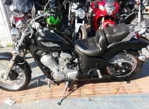 Honda Vt 600 C Shadow em Belo Horizonte, MG valor de R$ 18.900,00 no Vrum