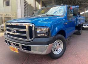 Ford F-250 Tropical 3.9 Diesel em Goiânia, GO valor de R$ 170.000,00 no Vrum