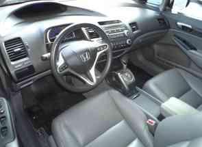 Honda Civic Sed. Lxl/ Lxl Se 1.8 Flex 16v Aut. em Cabedelo, PB valor de R$ 45.900,00 no Vrum