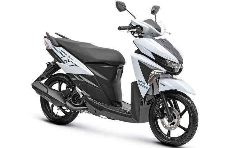 Yamaha / Divulgação