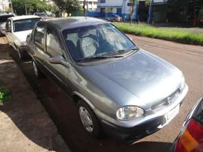 Chevrolet Corsa Sedan Super Milenium 1.0 Mpfi 16v