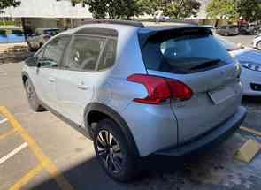 Peugeot 2008 Allure 1.6 Flex 16v 5p Aut. em Brasília/Plano Piloto, DF valor de R$ 75.000,00 no Vrum