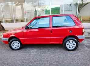 Fiat Uno Mille 1.0 Fire/ F.flex/ Economy 2p em Belo Horizonte, MG valor de R$ 19.700,00 no Vrum