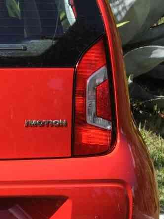 Na linha Volkswagen, câmbio automatizado se chamava I-Motion(foto: Jair Amaral/EM/D.A Press)