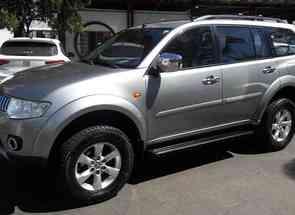 Mitsubishi Pajero Dakar Hpe 3.2 4x4 T.i Dies 5p Aut em Belo Horizonte, MG valor de R$ 78.800,00 no Vrum
