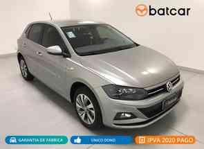 Volkswagen Polo 1.0 Flex 12v 5p em Brasília/Plano Piloto, DF valor de R$ 61.000,00 no Vrum