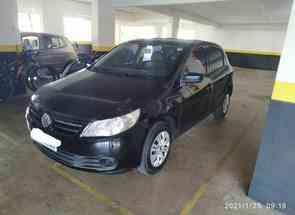 Volkswagen Gol (novo) 1.0 MI Total Flex 8v 4p em Belo Horizonte, MG valor de R$ 20.900,00 no Vrum