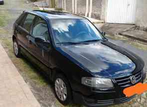 Volkswagen Gol City (trend)/Titan 1.0 T. Flex 8v 4p em Belo Horizonte, MG valor de R$ 15.500,00 no Vrum