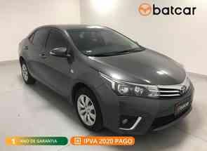 Toyota Corolla Gli 1.8 Flex 16v Aut. em Brasília/Plano Piloto, DF valor de R$ 63.000,00 no Vrum