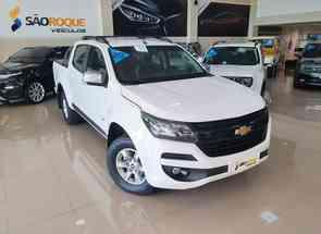 Chevrolet S10 Pick-up Lt 2.8 Tdi 4x4 CD Diesel Aut em Setor Industrial, DF valor de R$ 187.890,00 no Vrum
