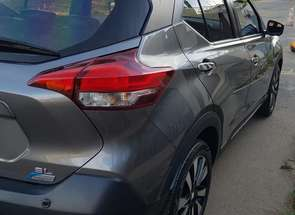 Nissan Kicks Sl 1.6 16v Flexstar 5p Aut. em Belo Horizonte, MG valor de R$ 78.500,00 no Vrum