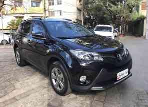Toyota Rav4 2.0 4x4 16v Aut. em Belo Horizonte, MG valor de R$ 105.900,00 no Vrum