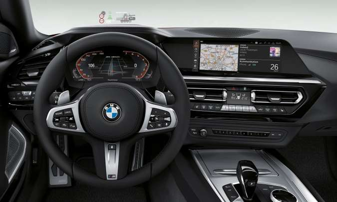 (foto: BMW/Divulgação)