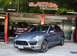 Porsche Cayenne Gts 4.8 405/420cv em Belo Horizonte, MG valor de R$ 264.900,00 no Vrum