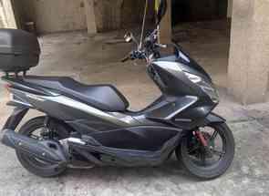 Honda Pcx 150/DLX em Belo Horizonte, MG valor de R$ 13.000,00 no Vrum