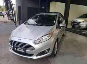 Ford Fiesta Sedan 1.6 16v Flex Aut. em Belo Horizonte, MG valor de R$ 41.900,00 no Vrum