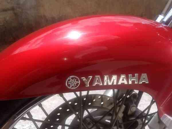 Yamaha Xvs 650 Drag Star 2008 R$ 21.000,00 MG VRUM
