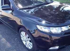Kia Motors Cerato 1.6 16v Aut. em Recanto das Emas, DF valor de R$ 33.000,00 no Vrum