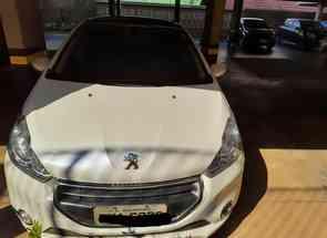 Peugeot 208 Allure 1.5 Flex 8v 5p em Belo Horizonte, MG valor de R$ 34.000,00 no Vrum