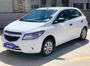 Chevrolet Onix Hatch Joy 1.0 8v Flex 5p Mec. em Belo Horizonte, MG valor de R$ 43.900,00 no Vrum
