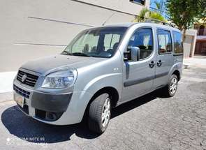 Fiat Doblo Essence 1.8 Flex 16v 5p em Belo Horizonte, MG valor de R$ 45.900,00 no Vrum