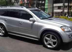 Mercedes-benz Gl-500 5.5 V8 32v 4x4 388cv Aut. em Belo Horizonte, MG valor de R$ 89.800,00 no Vrum