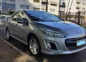Peugeot 308 Allure 2.0 Flex 16v 5p Mec. em Guará, DF valor de R$ 33.900,00 no Vrum