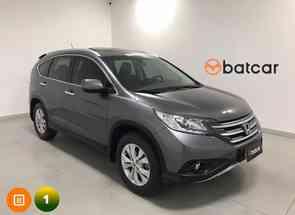 Honda Cr-v Exl 2.0 16v 4wd/2.0 Flexone Aut. em Brasília/Plano Piloto, DF valor de R$ 76.000,00 no Vrum