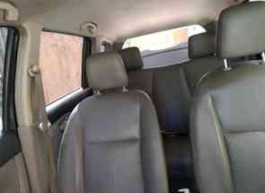 Nissan Livina 1.8 16v Flex Fuel Aut. em Belo Horizonte, MG valor de R$ 20.500,00 no Vrum