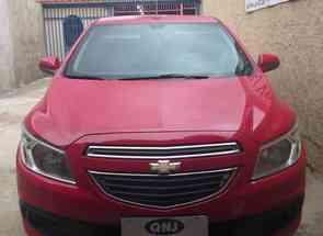 Chevrolet Onix Hatch Lt 1.0 8v Flexpower 5p Mec. em Brasília/Plano Piloto, DF valor de R$ 38.950,00 no Vrum