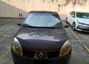 Renault Sandero Authentique Hi-flex 1.6 8v 5p em Belo Horizonte, MG valor de R$ 13.900,00 no Vrum