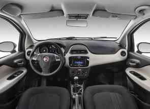 Fiat Linea Essence Dualogic 1.8 Flex 16v 4p em Montes Claros, MG valor de R$ 36.000,00 no Vrum