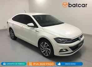 Volkswagen Virtus Highline 200 Tsi 1.0 Flex 12v Aut em Brasília/Plano Piloto, DF valor de R$ 71.500,00 no Vrum